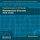 img - for Distributed Circuits and Loss (RF Design) book / textbook / text book