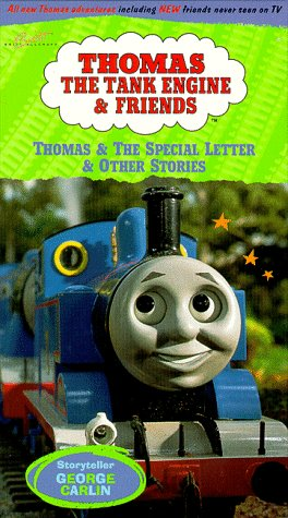 Thomas the Tank Engine & Friends - The Special