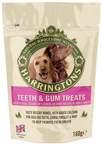 Artikelbild: Harringtons Teeth and Gum Treats 160 g (Pack of 7)