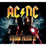 "Iron Man 2 (Deluxe Edition CD & DVD)von ""AC/DC"""