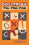 img - for Solitaire Tic-Tac-Toe book / textbook / text book