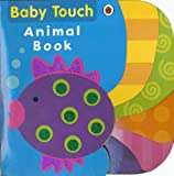 Baby Touch Animal Book Ladybird
