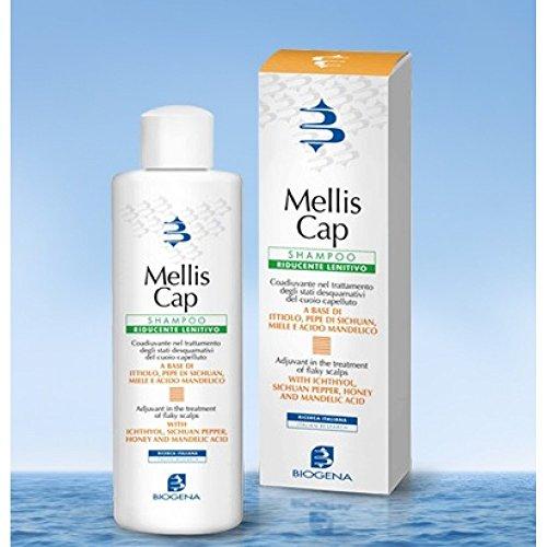 MELLIS-CAP SH RID LEN 200ML