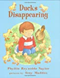 img - for Ducks Disappearing book / textbook / text book