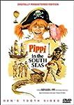 Pippi Longstocking: Pippi in the Sout...