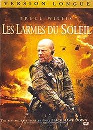 Les Larmes Du Soleil - Director's Cut