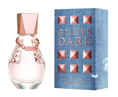 Guess Acqua di Profumo, Dare Woman Edt Vapo, 50 ml