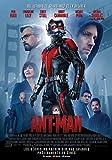 Ant-man (BD + BD3D) [Blu-ray]