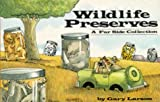 &#34;Wildlife Preserves&#34; av Gary Larson