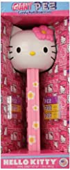 PEZ Giant Hello Kitty Candy 1.43 Pound