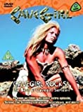 Cave Girl Rocks [DVD]