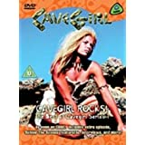 Cave Girl Rocks [DVD]by Stacey Cadman