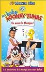 Baby Looney Tunes : En avant la musiq...