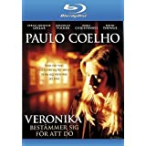 Veronika Decides to Die (2009) (Blu-Ray)by Barbara Sukowa