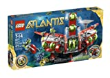 LEGO&Acirc;&reg; Atlantis Exploration HQ 8077