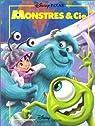 Monstres Et Cie, Disney Classique