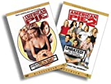 American Pie & American Pie 2 [DVD] [2001] [Region 1] [US Import] [NTSC]