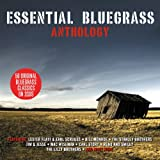 Essential Bluegrass Anthology Various Artists