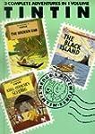 "Adventures of Tintin: ""The Black Isla..."