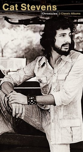 Cat Stevens - Chronicles [Deluxe Edition] - Zortam Music