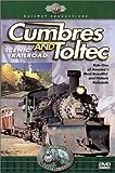 Americas Steam Trains-The Cumbres & Toltec Scenic Railroad