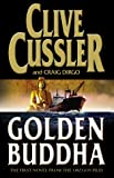 The Golden Buddha (The Oregon Files) Clive Cussler