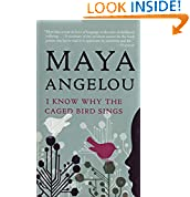 Maya Angelou (Author)   58 days in the top 100  (1070)  Buy new:  $6.99  $4.80  165 used & new from $3.35