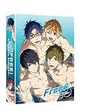 Free! Eternal Summer: Season 2 + OVA (Limited Edition Blu-ray/DVD Combo)
