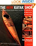 The New Kayak Shop: More Elegant Wood...