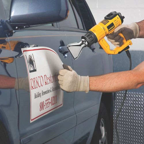 Read About DEWALT D26960K Heavy Duty Heat Gun with LCD Display