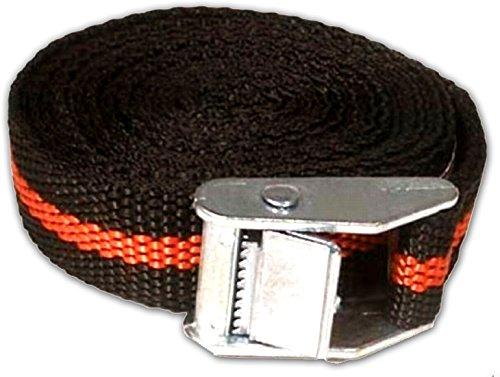 Spanngurt-25cm-x-25m-Zurrgurt-Befestigungsriemen-Hebegurt-Klemmschloss