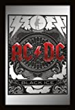 AC/DC - Black Ice - 22 x 32cm - Mirror