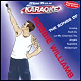 : The Songs Of Robbie Williams [KARAOKE]