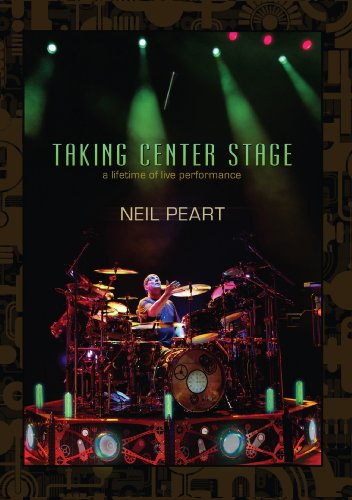 Taking Center Stage: Lifetime of Live Performances [DVD] [Import]