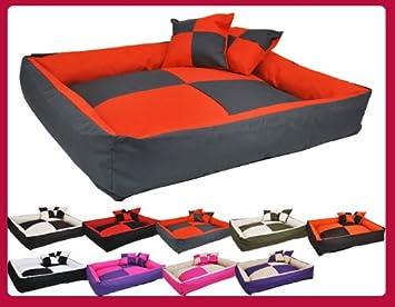panier corbeille pour chien chiquier design et tendance l 80cm. Black Bedroom Furniture Sets. Home Design Ideas