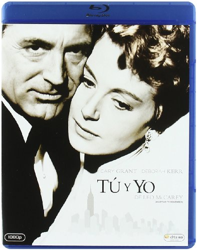 Tú y yo (An Affair To Remember) [Blu-ray]