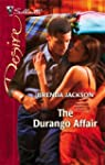 The Durango Affair (Silhouette Desire)