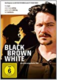 DVD Cover 'Black Brown White