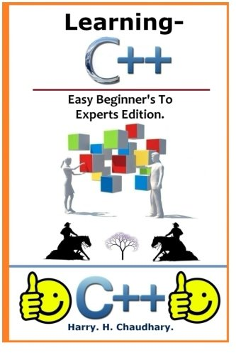Learning C++  :: Easy Beginner's To Experts Edition.