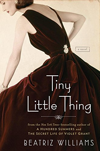 Tiny Little Thing, book review
