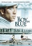 echange, troc The boy in blue