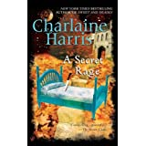A Secret Rage ~ Charlaine Harris