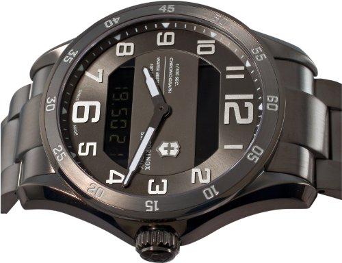 ビクトリノックス VICTORINOX CLASSIC CHRONO CLASSIC XLS MT 241300 腕時計