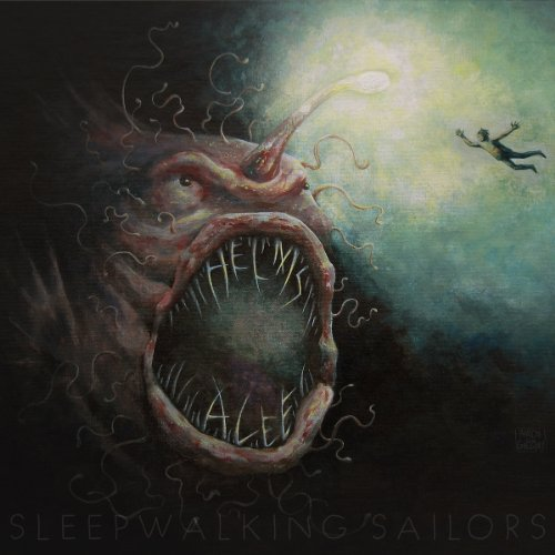 Helms Alee-Sleepwalking Sailors-2014-r35 Download