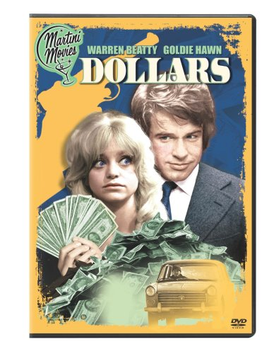 Cover art for  Dollars