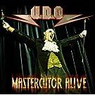 Mastercutor - Alive