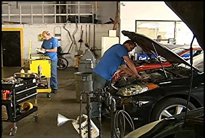Automotive Repair Shop Start Up Sample Business Plan!