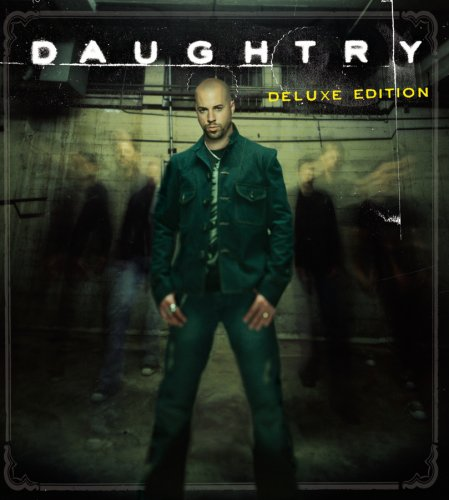 Daughtry - Daughtry: Deluxe Edition (CD/DVD) - Zortam Music