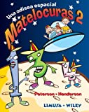 Matelocuras 2/Math Trek 2: Una Odisea Espacial/A mathematical space odyessy (Spanish Edition) (9681864352) by Peterson, Ivars