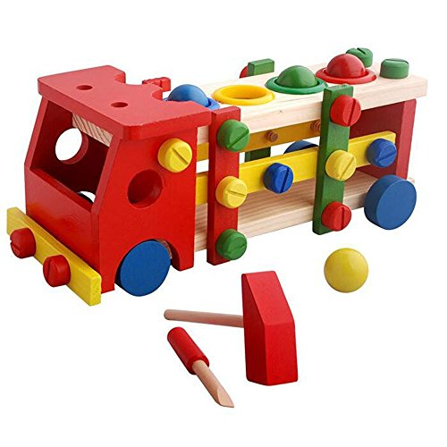Childrens-DIY-Toys-Dismounting-Truck